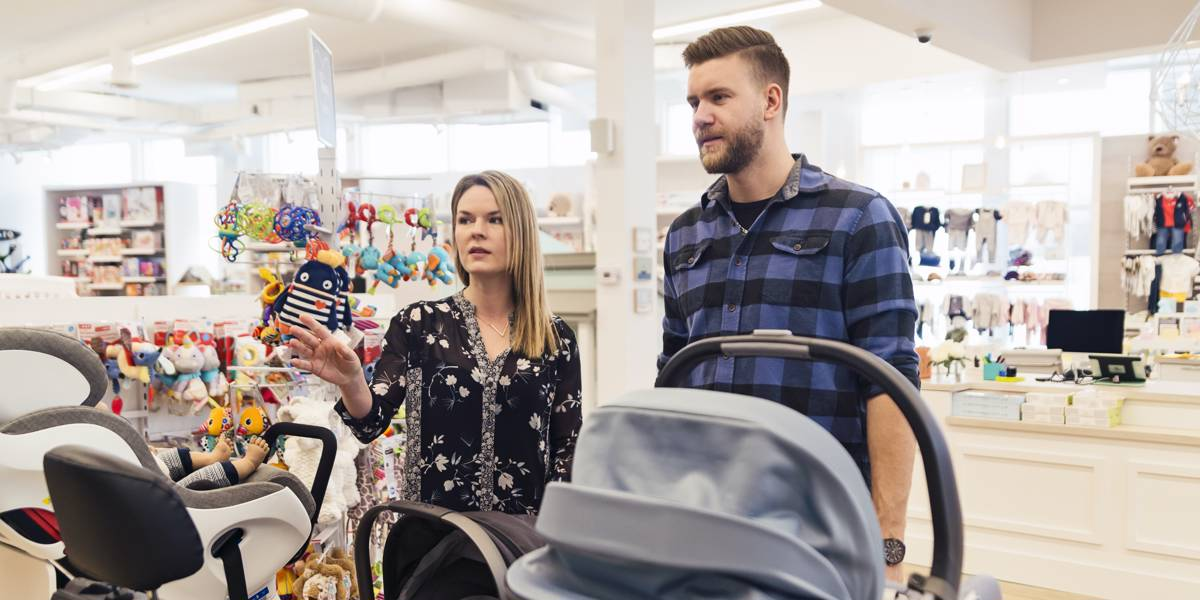 The Must See Baby Essentials Shopping Checklist