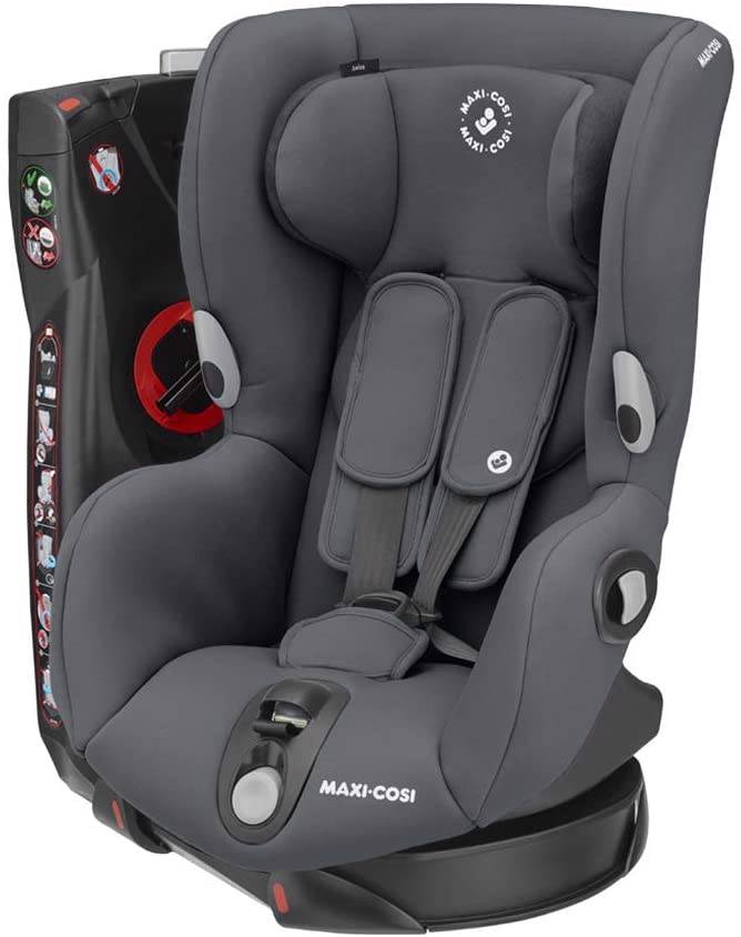 Maxi-Cosi Axiss Swiveling Toddler Car Seat