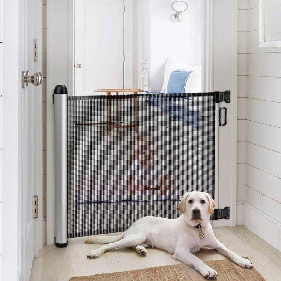 Meinkind Baby Safety Gate