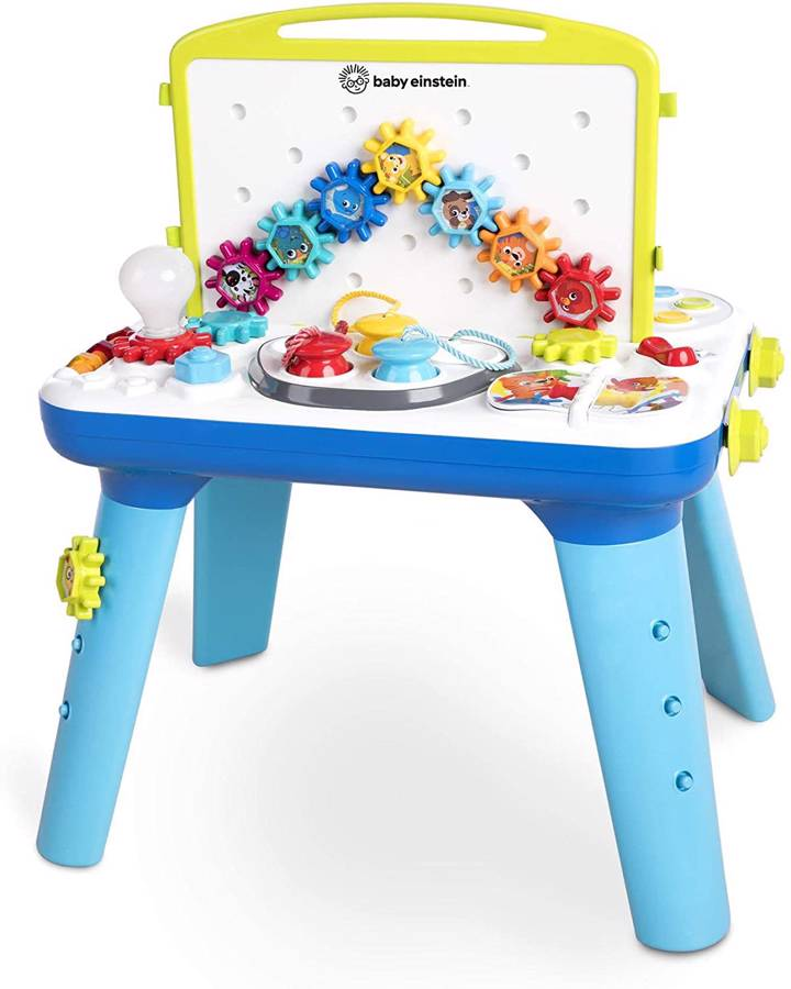 Baby Einstein Curiosity Table™