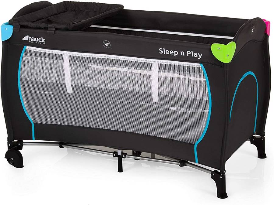 Hauck Sleep N Play Centre