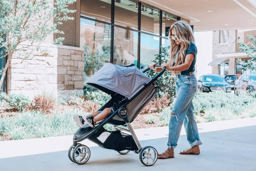 Baby Jogger City Mini 2 Pushchair