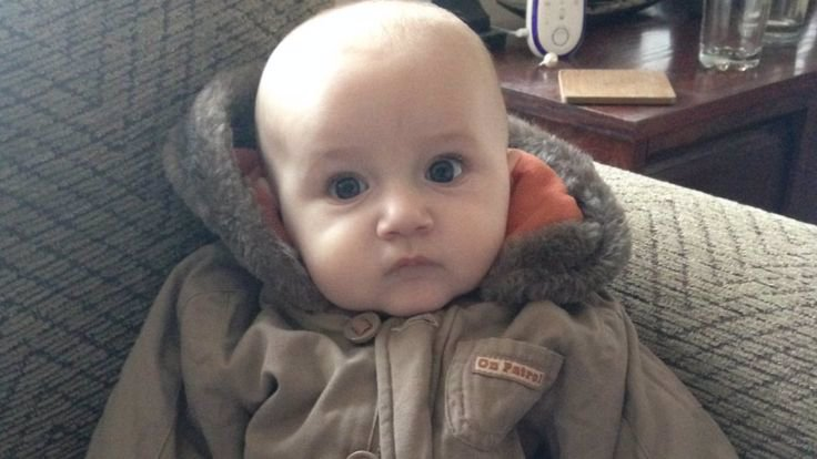 Harris James' Family To Be Compensated